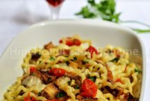 Primi piatti / Zuppe, minestre,  vellutate, timballi e co.