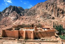 St Catherine Monastery Tour from Cairo