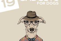 *Ideas* for Dog Blog