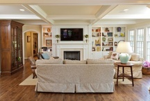 Home Design  / by Jill Wille