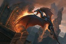 Spark Me: Dragons Love Curves