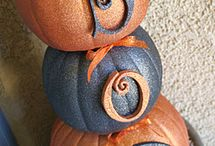 Halloween Crafts / by Amanda McRoy