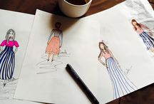 Mes dessins / Emalhi