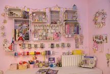 kid's office - 'mini atelier'