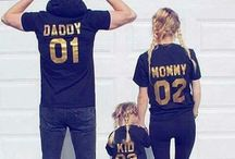 Family Outfits