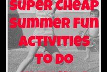Fun Summer $avers!