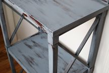 SoiledRotten Furniture Makeovers / Furniture Makeovers by SoiledRotten