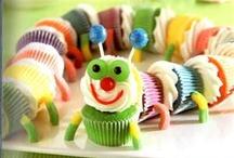 Creative Fun Foods