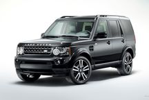 Land Rover / Samochody Land Rover