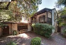 Period Revival / Notable East Bay period revival real estate listings