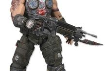 Gears Of War 3 Series 1