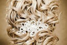 Prom Hair / by Allyson Gimbel