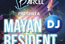 MAYAN DJ