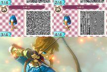 Qr code Nintendo