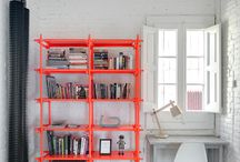 Mobiliario interior