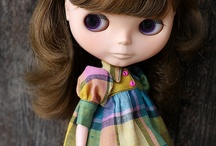 ♥ Blythes