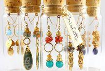nápady na šperky