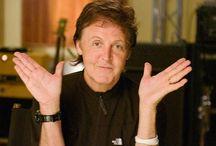 Paul McCartney♡