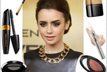 How to look like: Lily Collins