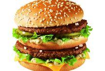 ZSírégetés / Kemény meló egy Big Macért???