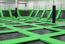 Trampolines / Launch Trampoline Park is the perfect place for anyone to let loose and LAUNCH! Play dodge ball, host a kid's birthday party, or just come to have fun! Follow our board for exciting pins from our indoor trampoline park.