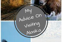 Alaska Sights To See