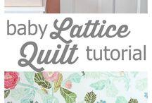 Quilts nenes