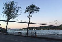 Istanbul Bosphorus (City of Beauty)