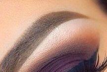Makeup/nails etc