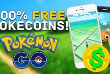 Pokemon Go Coins / Get World Most Pokemon go Coins Hack Here. Easy Online Pokecoins Generator for your pokemon account. Safe Free Pokecoins