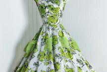 Vintage Style - Clothing