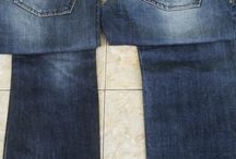 nukey jeans / Jeans