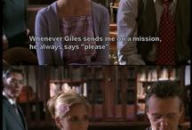 Buffy awesomeness