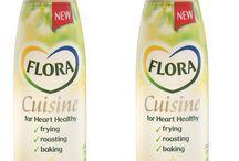 flora -love it