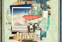Travel - LO & PL