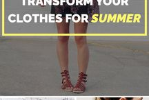 transform your outfit