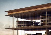Architecture | Concepts x ideas