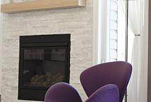 Featured Furniture / Furniture found in designs by Claridge Homes, Ottawa
