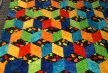 Even More Quilts / by Felecia Johnson Ozant