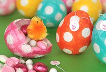 easter / by Joey _