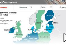 Doing Business in Europe / European economy
