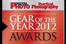 Awards / Nikon