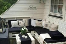 Outdoor Deco Ideas