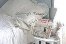 Penelope's Room / by Sara Brown