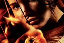 The Hunger Games - Catching Fire - Mockingjay / One of my favorite... book and film / by Oluha