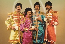 The Rutles - A legend in their own lunchtime / The Pre-Fab Four.