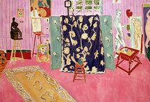 Fauvism (Matisse)