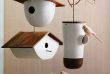 Bird Houses / by Bruce Park Arts
