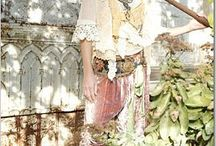 Vintage Clothing / by Shabby Allie's Boutique