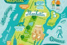 Reizen: New York